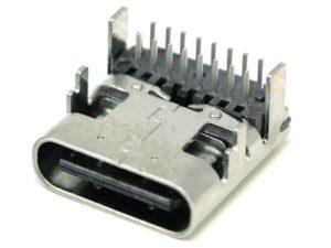 USB Type-C зарядка-1