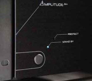 Усилитель Trinnov Amplitude 8m-1