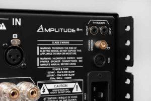 Усилитель Trinnov Amplitude 8m-5