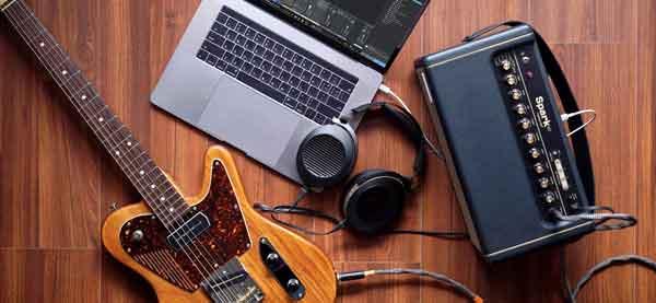 Усилитель для гитары