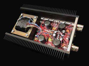 Усилитель Audio-6