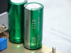 Усилитель Hi-Fi-9