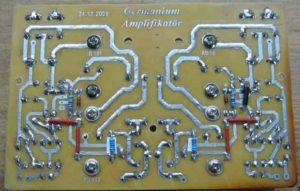 Усилитель на германиевом транзисторе-10