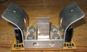 Закрепленные транзисторы