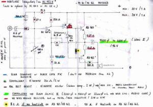 Усилитель на германиевом транзисторе-4