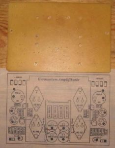 Усилитель на германиевом транзисторе-7