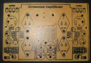 Усилитель на германиевом транзисторе-8