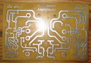 Усилитель на германиевом транзисторе-9