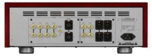 Усилитель Luxman-2