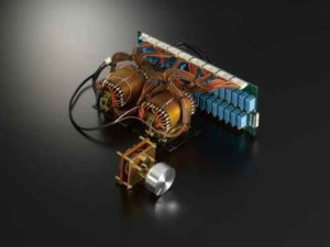 Усилитель Luxman-3-1