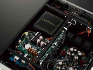 Усилитель Luxman-4-1