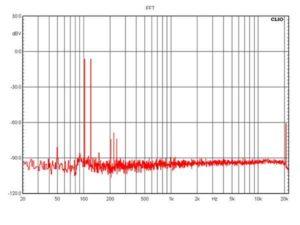 Усилитель одноканальный для сабвуфера-14