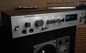 Усилитель радиотехника у 101-1