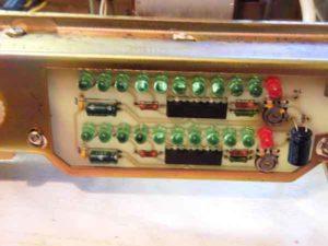 Усилитель радиотехника у 101-11