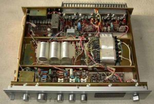 Усилитель радиотехника у 101-2