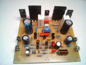 Усилитель радиотехника у 101-4