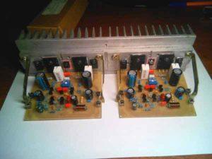 Усилитель радиотехника у 101-5