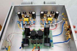 Усилитель звука 100 ватт-17