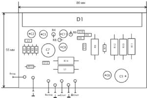 Усилитель звука 200 ватт-5