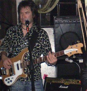Усилитель для бас-гитары своими руками-4