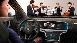 Установка аудиосистемы в авто-2