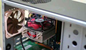 Вентилятор охлаждение-2-1