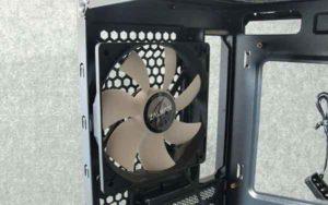 Вентилятор охлаждение-4-1