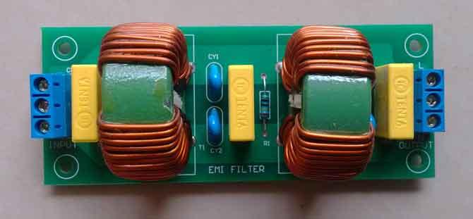 Входной фильтр