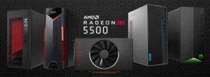 Видеокарта AMD Radeon-1