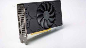 Видеокарта AMD Radeon-2