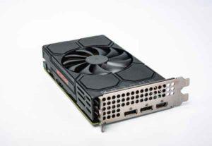 Видеокарта AMD Radeon-3