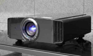 Видеопроекторы для дома-1