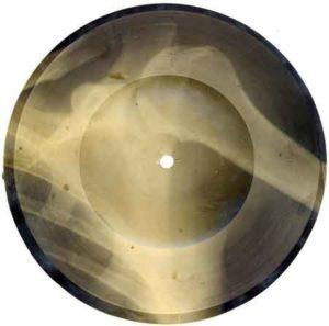 Производство виниловых пластинок-10