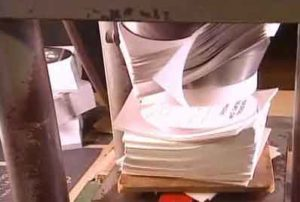 Производство виниловых пластинок-17