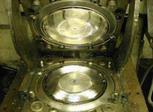 Производство виниловых пластинок-18