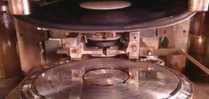 Производство виниловых пластинок-19