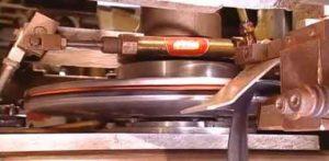 Производство виниловых пластинок-21