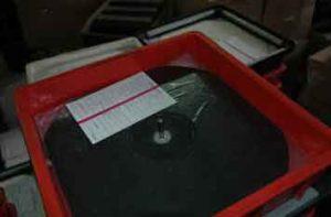 Производство виниловых пластинок-22
