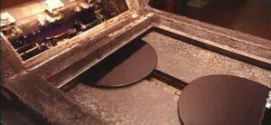 Производство виниловых пластинок-3