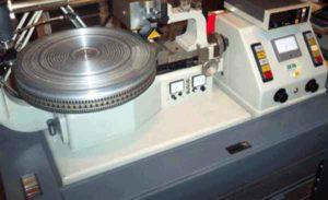 Производство виниловых пластинок-4