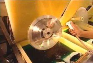 Производство виниловых пластинок-9
