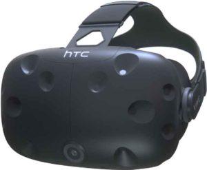 Гарнитура HTC Vive VR