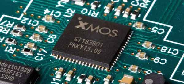 Вокальные процессоры