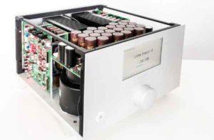 Audionet Humboldt-4
