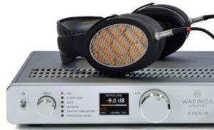 Электростатические наушники-2