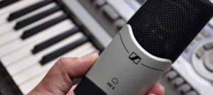 Запись звук-2