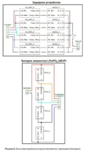 Зарядка для аккумуляторов-2